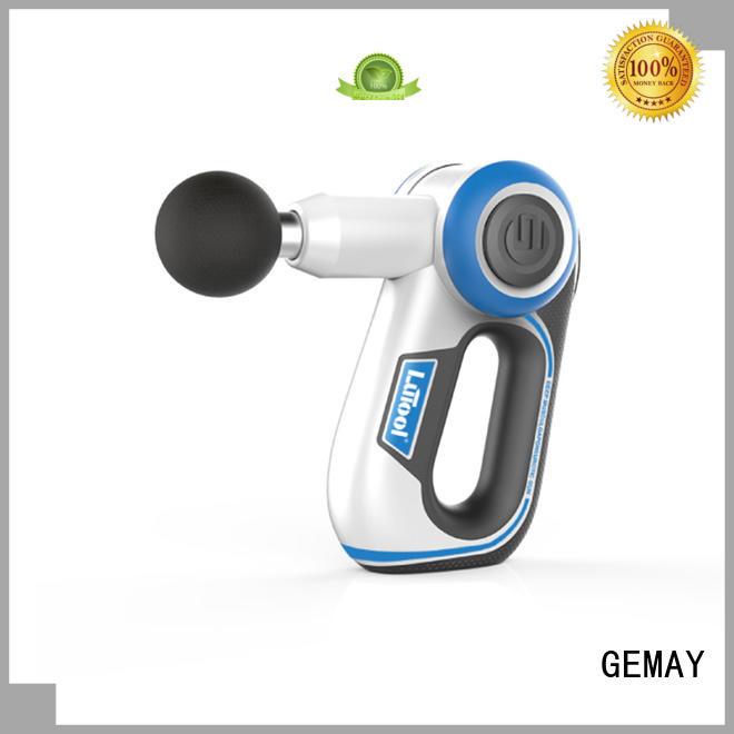 Muscle Massage Machine Brushless Massage Gun LT6I504