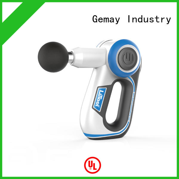GEMAY brushless homedics massager neck for business for men