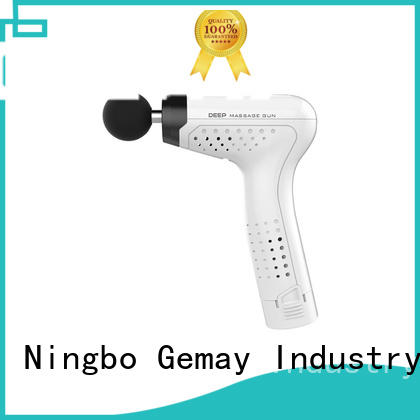 GEMAY brushless handheld massager india wholesale for women