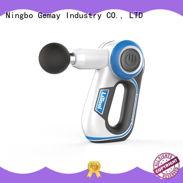 Muscle Massage Machine Brushless Massage Gun LT6I504