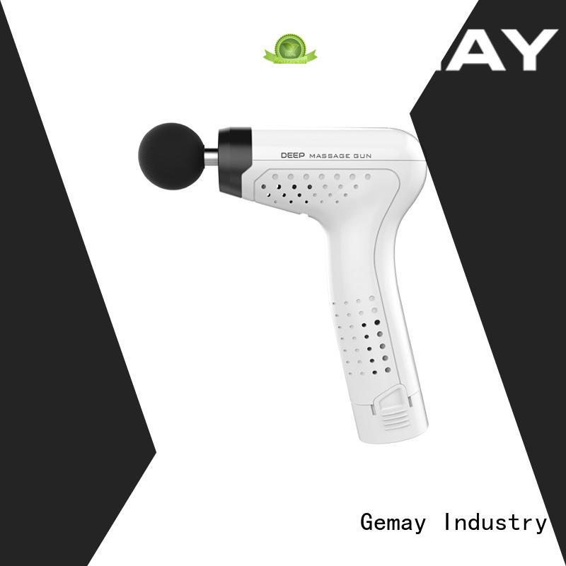 GEMAY handheld image de massage manufacturers for professional amateur