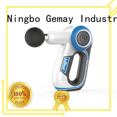 deep deep muscle massage machine machine for professional amateur GEMAY