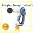 handheld hand held muscle massager machine for DIY amateurs GEMAY