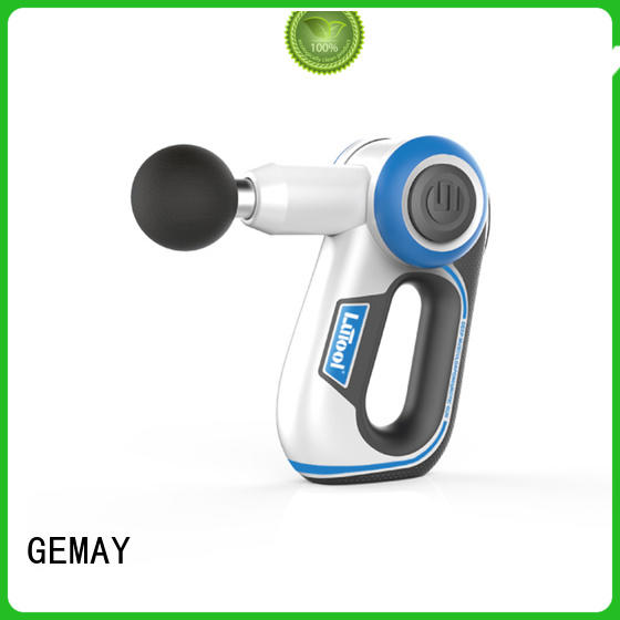 GEMAY Wholesale body massager canada series for DIY amateurs