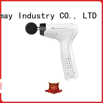 GEMAY deep hand held muscle massager series for muscle man