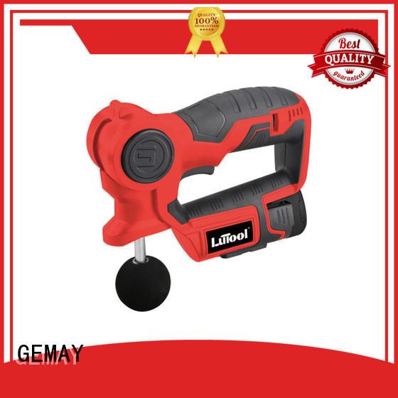 Handheld Muscle Massager Massage Gun LT62069