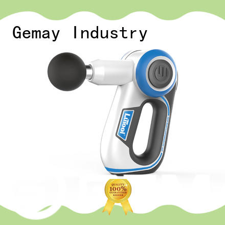 GEMAY muscle powerful massager for business for DIY amateurs