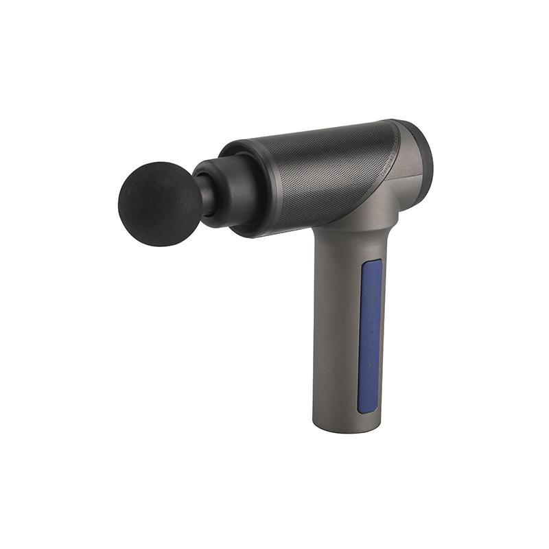 Hand Held Muscle Massager Mini Massage Gun Pro