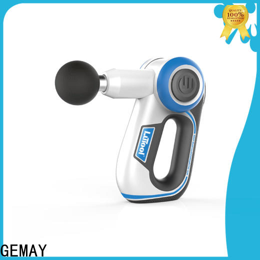 GEMAY deep wahl personal massager reviews factory for men