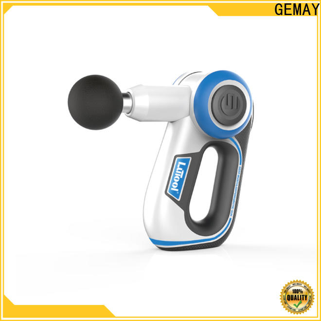 GEMAY machine handheld massager costco manufacturer for professional amateur
