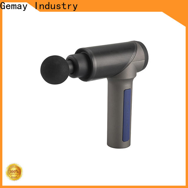 GEMAY top-ranked travel neck massager wholesale for professional amateur