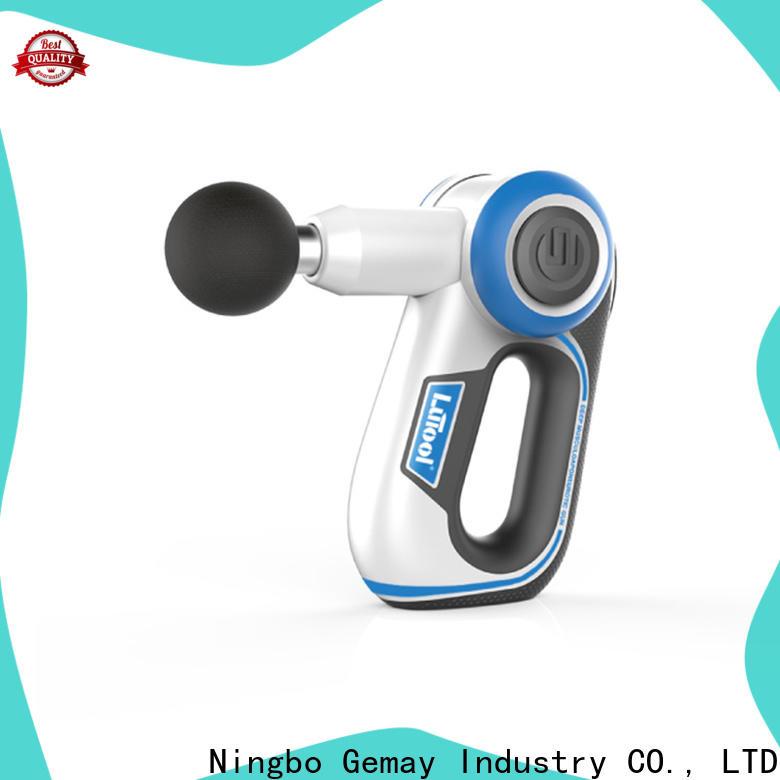 GEMAY Best homedics dual node massager Suppliers for women