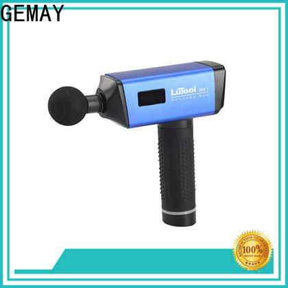 GEMAY deep massager percussion manufacturers for women