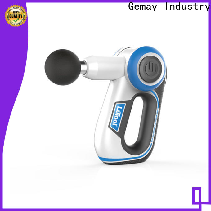 GEMAY Latest back massage device series for women