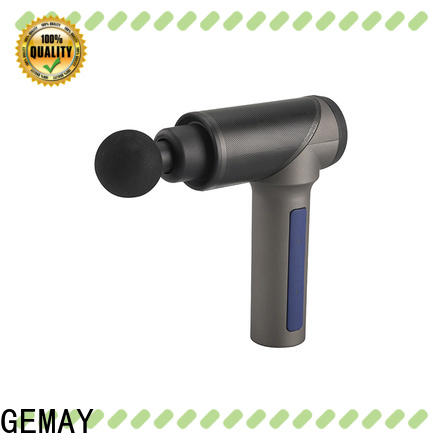 GEMAY deep best hand massager Supply for professional amateur