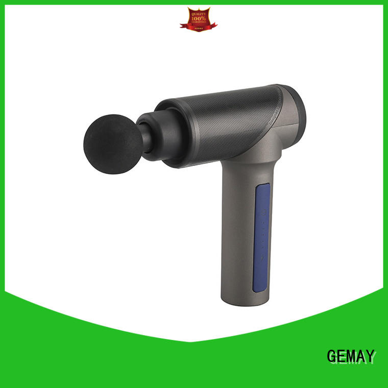 GEMAY machine best muscle massager manufacturer for muscle man