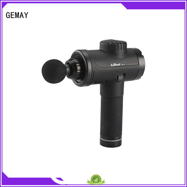 GEMAY Top best buy massager supplier for DIY amateurs