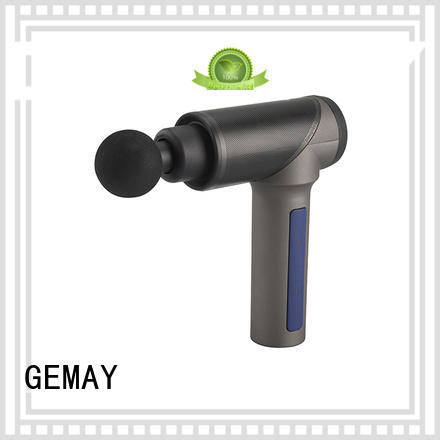 GEMAY customized deep muscle massage machine series for men