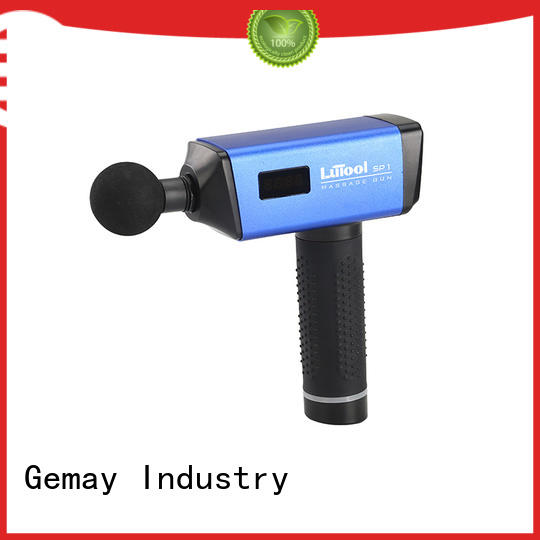 GEMAY Top good back massager Supply for muscle man