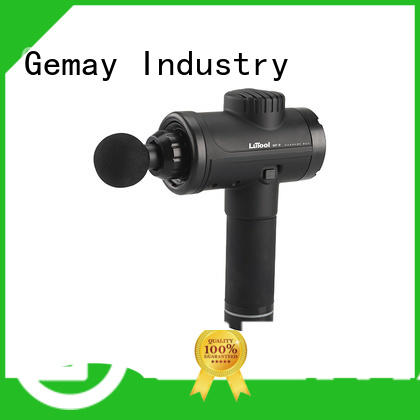 GEMAY machine best muscle massager manufacturer for professional amateur