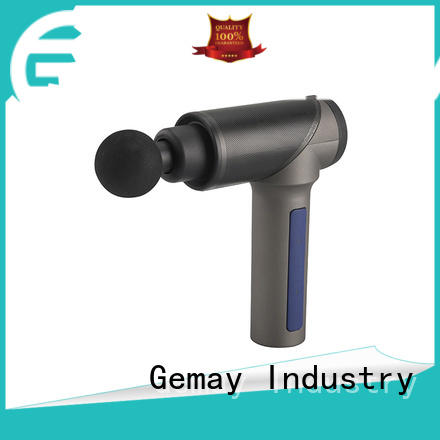 GEMAY muscle hand held muscle massager for professional amateur