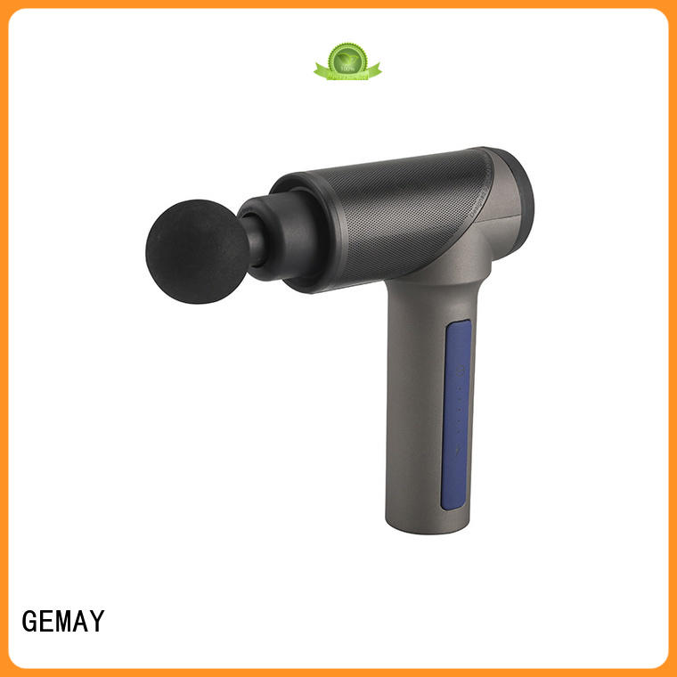 GEMAY massager personal muscle massager series for women