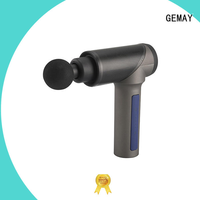 GEMAY sensitive muscle massage machine muscle for muscle man