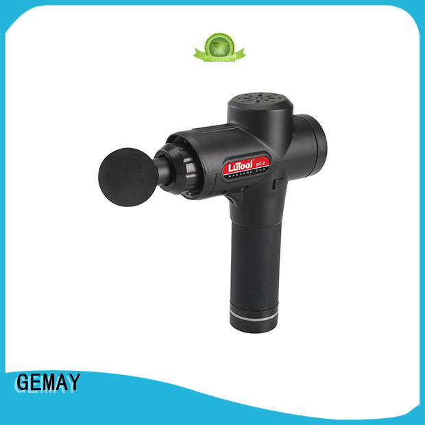 GEMAY deep hand massager canada series for muscle man