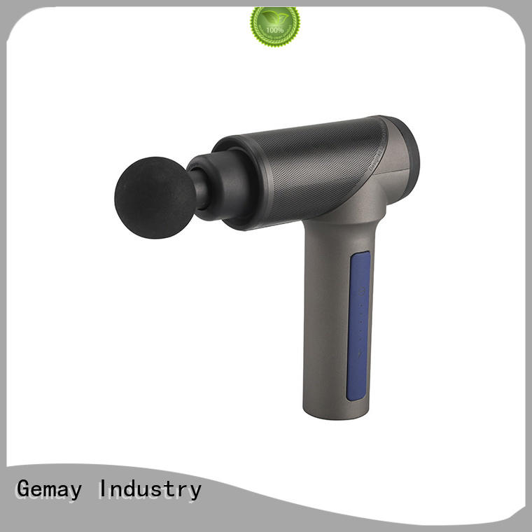 GEMAY sensitive personal muscle massager series for women